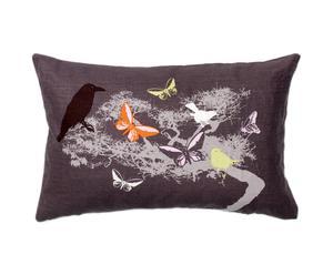 Kussen Sparrow, multicolor, 40 x 60 cm