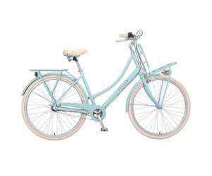 Fiets Jordaan Womens Pastel Blue, H 80 cm