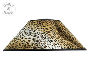 Lampenkap Wild Animal, luipaard, diameter 40 cm