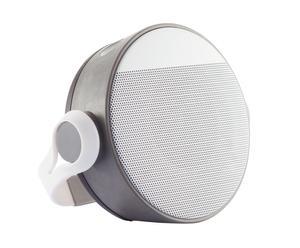 Speaker Oova, wit, L 12 cm