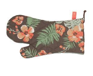 Ovenwant Floral, multicolour, L 32 cm