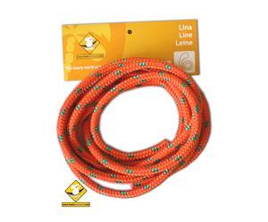 Touw Dex, oranje, L 5 m