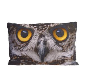 Kussen Owl, 60 x 40 cm