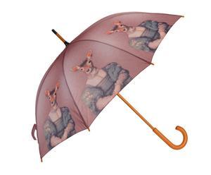 Paraplu Lady Deer, L 105 cm