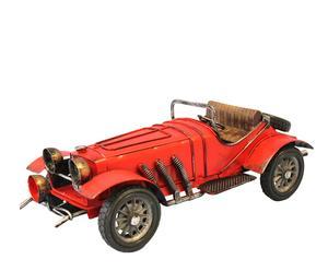 Decoratief object Auto Vintage VIII, L 30 cm