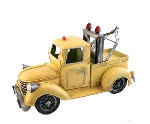 Deco-object Auto Vintage I, L 31 cm