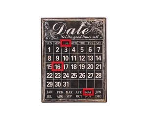 Kalender Good Times, 27 x 35 cm