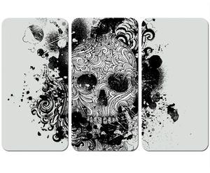 "Dekoracja ""Skull"""