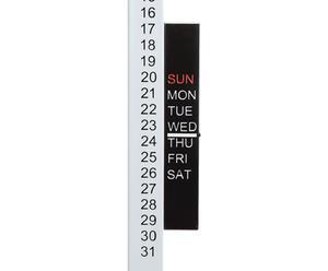 "Kalendarz ścienny ""Jour"""
