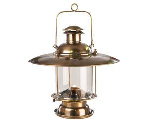 "Lampa oliwna ""Nautical"""