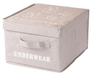 """Pojemnik na bieliznę """"Underwear"""""""