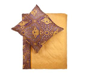 "Pościel ""Golden Orient"" 135 x 200 cm"