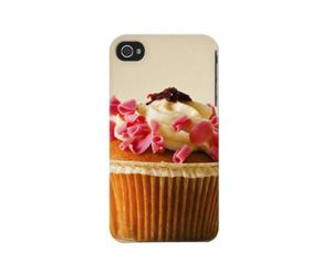 """Etui na iPhone'a 4 """"Hooray for Cupcakes"""""""