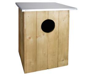 """Karmnik dla ptaków """"Tawny Owl"""""""