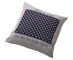 """Poduszka """"Flag Stars"""""""