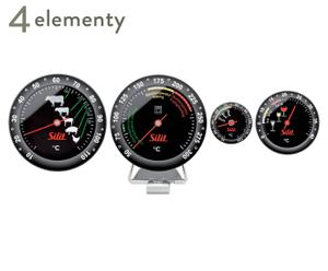 "Komplet 4 termometrów ""Sensero"""