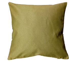"""Poszewka na poduszkę """"Amy"""", zielona"""