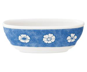 "Brytfanna ""Farmhouse Touch Blueflowers Serve & Bake I"""