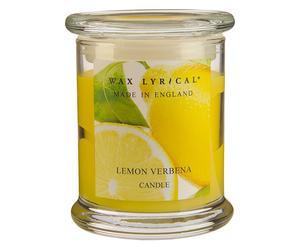 """Świeca zapachowa """"Lemon Verbena"""""""