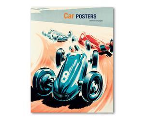 """Album """"Car Posters"""""""