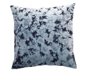 """Poszewka na poduszkę """"Blue IV"""", 50 x 50 cm"""