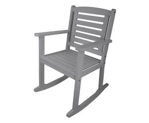 """Krzesło bujane """"Oppe"""""""