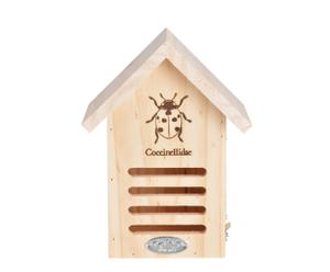 "Domek dla biedronek ""Ladybird"""