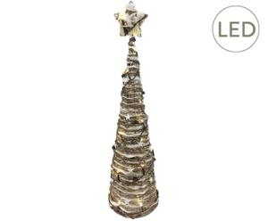 "Choinka LED ""Leone"", Ø 40 cm"