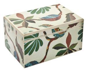 """Pudełko """"Ammie II"""", 14 x 25 x 17 cm"""