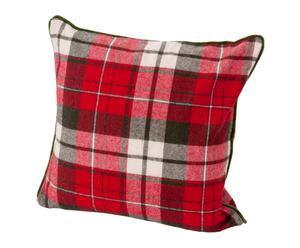 """Wełniana poduszka """"Scottish"""" 50 x 50 cm"""