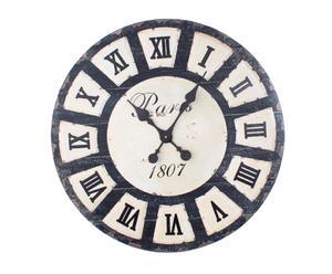 """Zegar ścienny """"Paris 1807"""""""