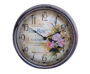 """Zegar ścienny """"Flor"""""""
