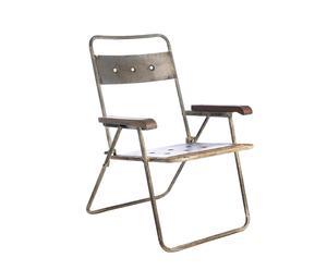 """Krzesło składane """"Plegado"""""""