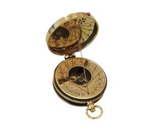 Kieszonkowy kompas
