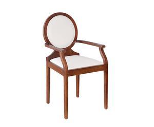"""Krzesło z podłokietnikami """"Fermin"""""""