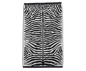 """Ręcznik plażowy """"Zebra"""""""