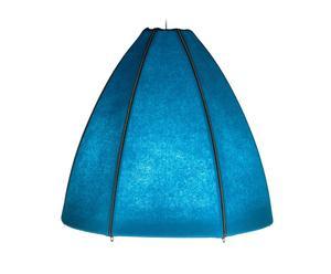 "Lampa wisząca ""Norr"", niebieska"