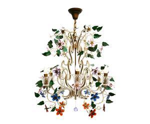 """Żyrandol """"Flores Colores"""""""
