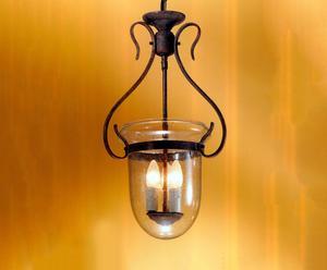 "Lampa wisząca ""Broster"""