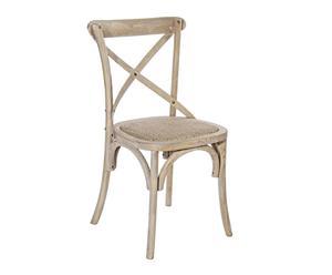 """Krzesło """"Cross"""""""