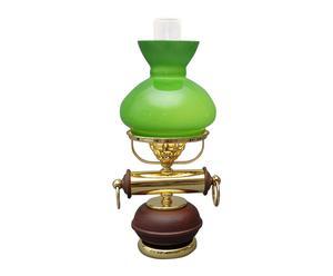 """Lampa """"Color"""", zielona"""