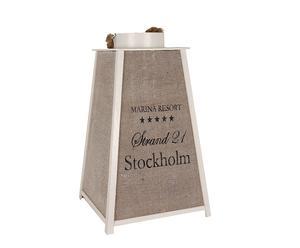 "Latarenka ""Stockholm"""