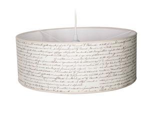 """Lampa wisząca """"Letras"""""""