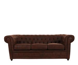 "Sofa ""Chester"""