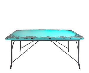 "Prostokątny stół ""Tomás"""