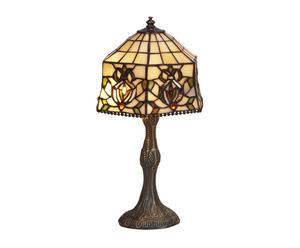 "Lampa stołowa ""Hexa"" Ø20 cm"