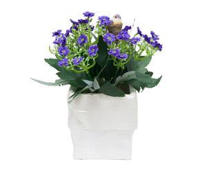 """Sztuczne kwiaty w doniczce """"Lilianna"""""""