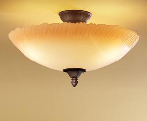 "Lampa sufitowa ""Toscana"""
