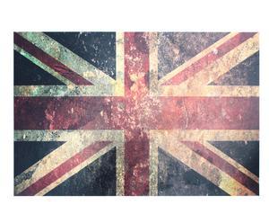 """Wykładzina """"Union Jack"""""""