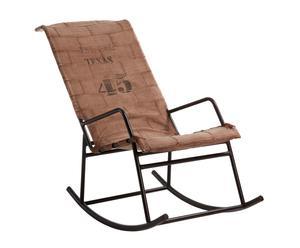 """Krzesło bujane """"Texas"""""""